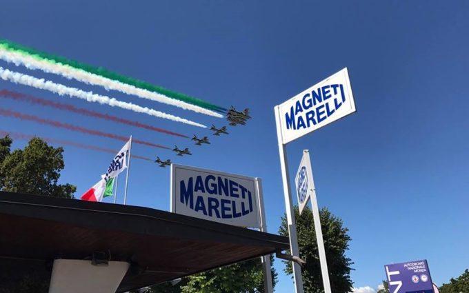 Magneti Marelli: il fondo KKR tratta l'acquisto con il Gruppo FCA
