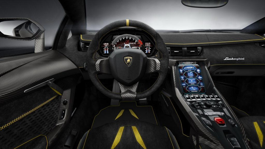 Lamborghini: una inedita hypercar all'orizzonte?