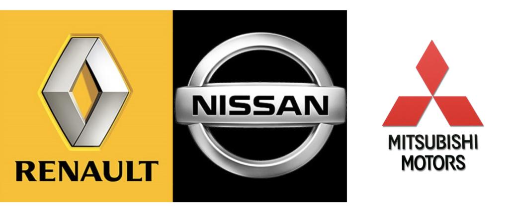Renault, Nissan e Mitsubishi: l'Alleanza va avanti a gonfie vele