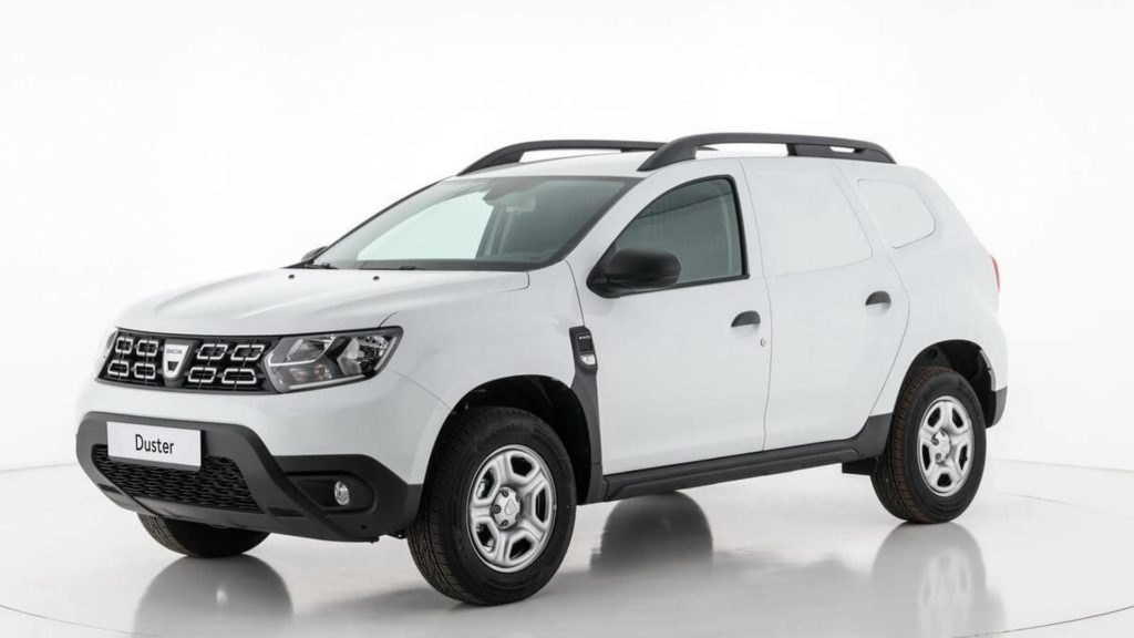 Dacia esclude la possibilità di realizzare un SUV full-size