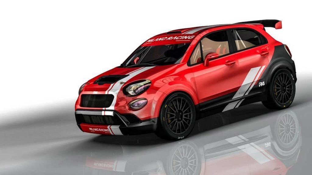FIAT presenta 500X Fiat-500X-rally-Milano-Racing-Oreca-1-1024x576