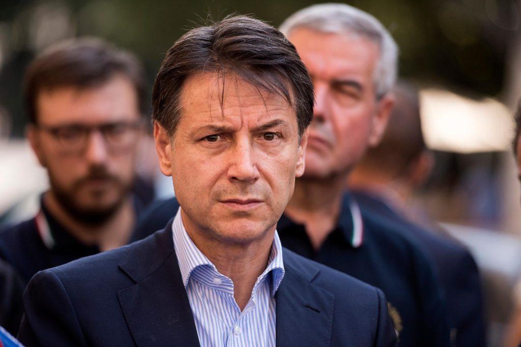 """Genova, il premier Conte ribadisce: """"Avanti con revoca concessione ad Autostrade"""""""