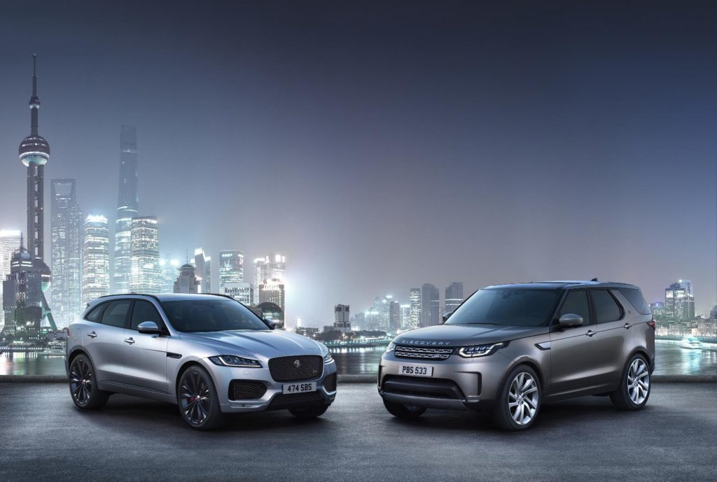 Jaguar Land Rover: il futuro prevede nuove auto, un'inedita piattaforma e motori più efficienti