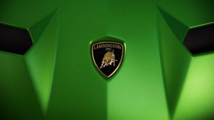 Lamborghini Aventador SVJ: prima immagine in vista del debutto a Pebble Beach [TEASER]