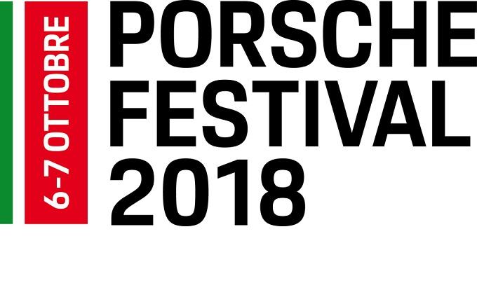 Porsche Festival 2018, passione a Imola il 6 e 7 ottobre