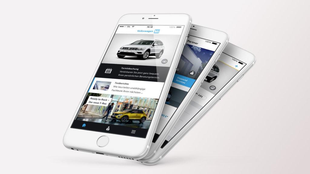 Volkswagen verso la mobilità del futuro [LIVE STREAMING]