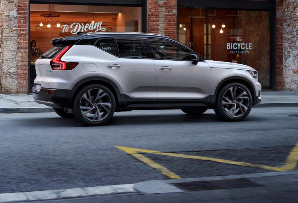 Volvo, sui modelli a trazione integrale arriva il software ottimizzato Polestar