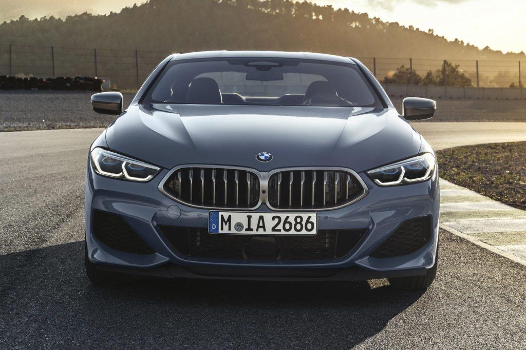 BMW Serie 8: Cabrio e Gran Coupè in arrivo nel 2019