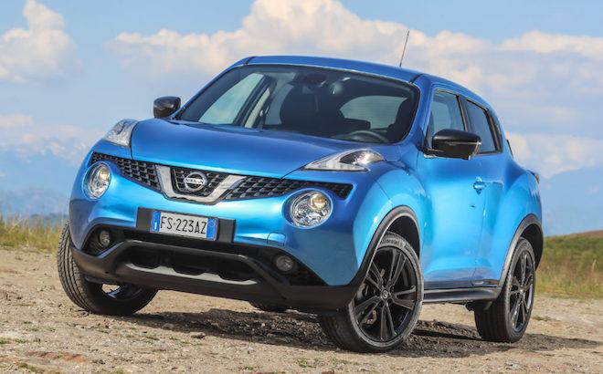 Nissan Juke: la nuova generazione sul mercato dal 2019