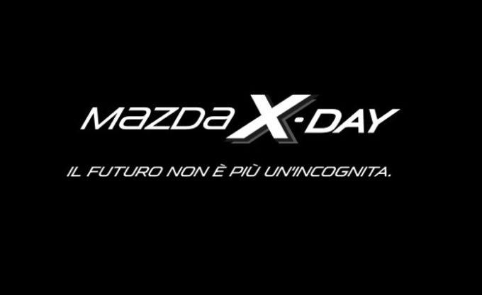 Mazda X-DAY: porte aperte sabato 22 settembre per testare i nuovi motori Euro 6d-TEMP