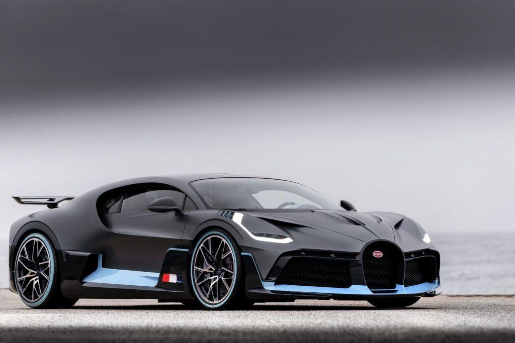 Bugatti: la prossima hypercar avrà una propulsione ibrida?