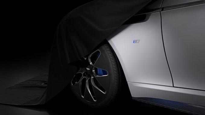 Aston Martin Rapide E: pneumatici super performanti per l'ammiraglia elettrica