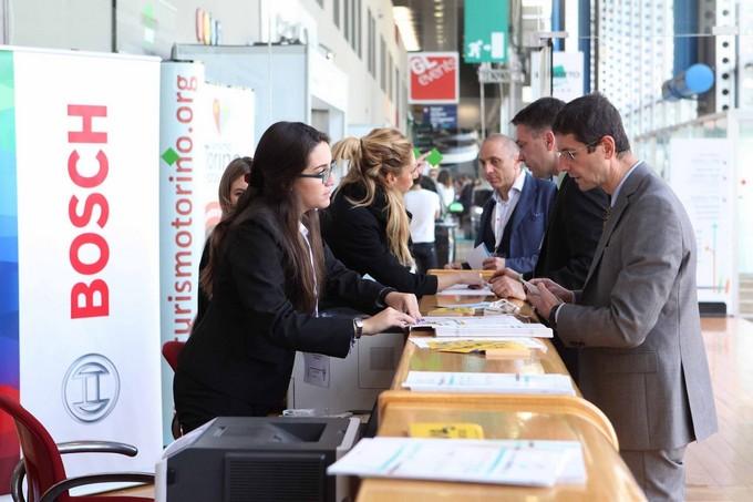 Bosch: tecnologia Perfectly Keyless e molto altro alla Future Mobility Week