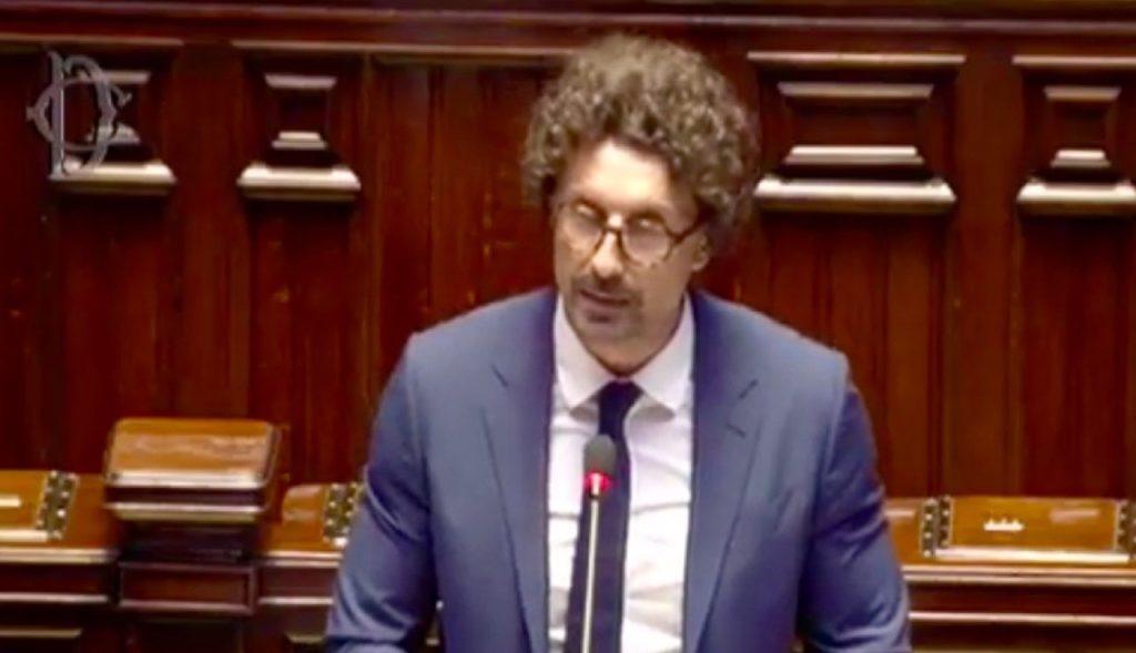 """Crollo del ponte a Genova, ribadita la posizione del governo: """"Non sarà Autostrade per l'Italia a ricostruire il ponte"""""""