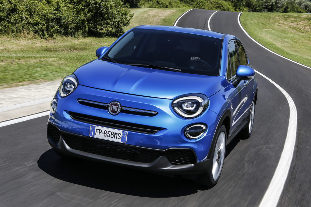 """Fiat 500X: """"a settembre sempre aperti"""" per scoprire la rinnovata crossover [VIDEO]"""