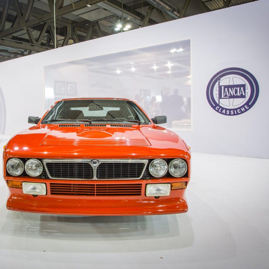 Lancia Rally 037: FCA Heritage ricorda il leggendario marchio torinese con Miki Biasion [VIDEO]