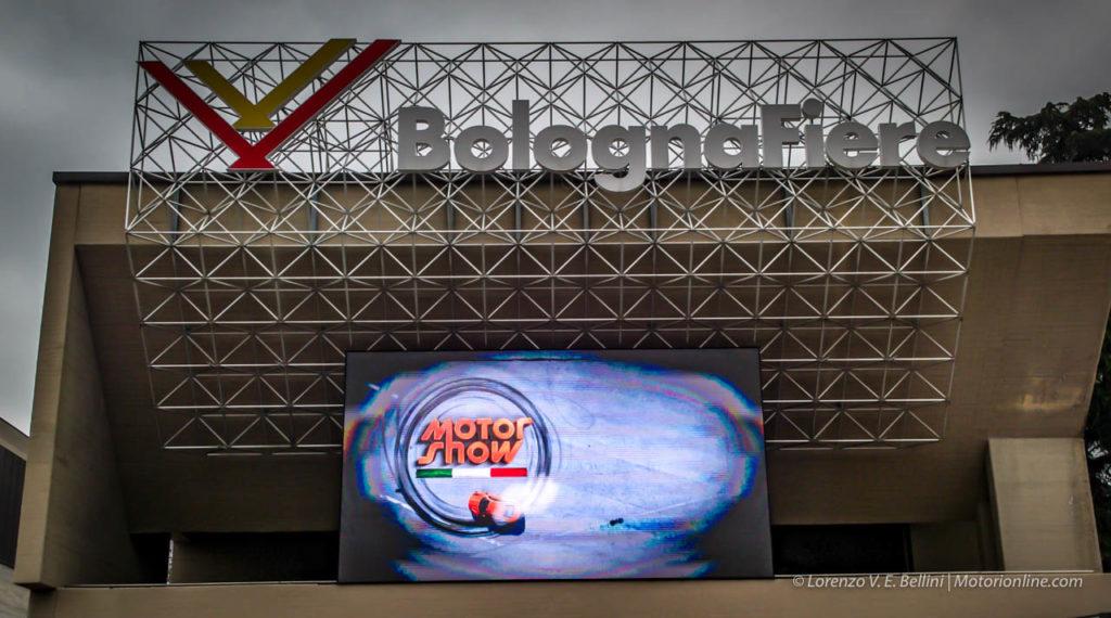 Motor Show: finisce l'era di Bologna?