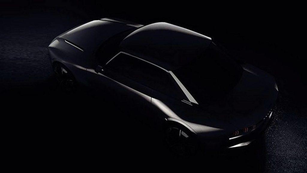 Peugeot, anticipazioni sul concept per il Salone di Parigi 2018 [TEASER]