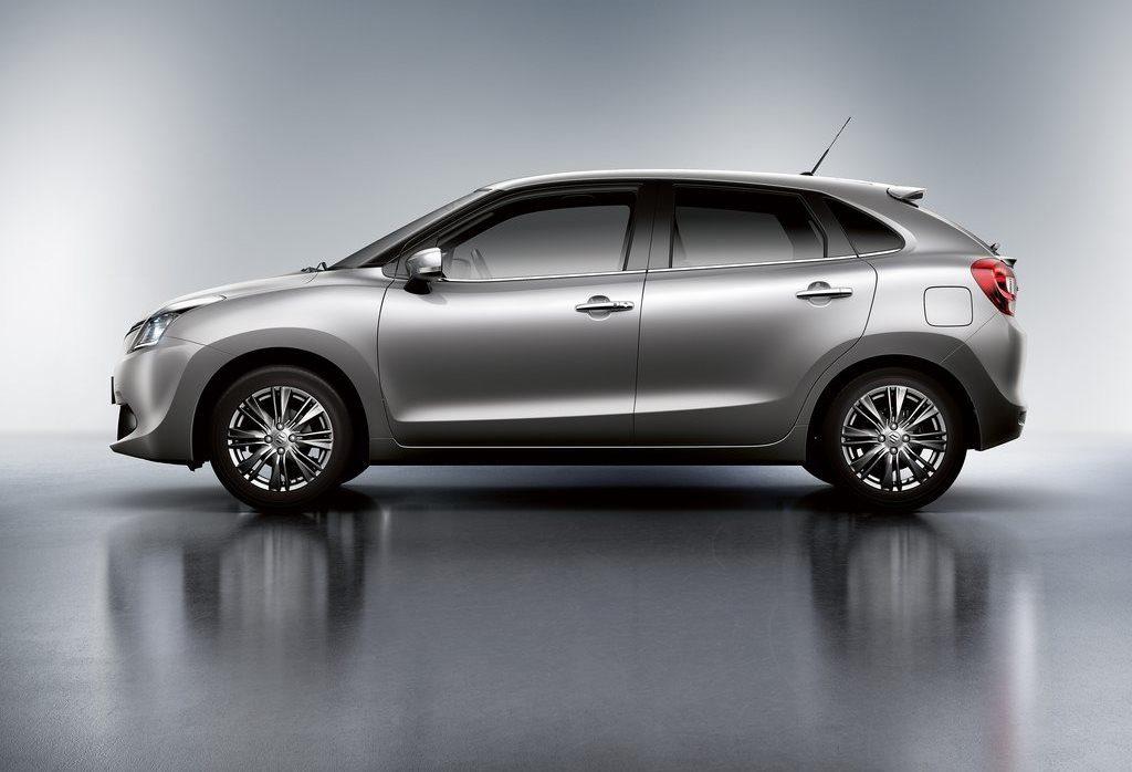 Suzuki Hybrid: Baleno, Ignis e Swift protagoniste al porte aperte del 22 e 23 settembre