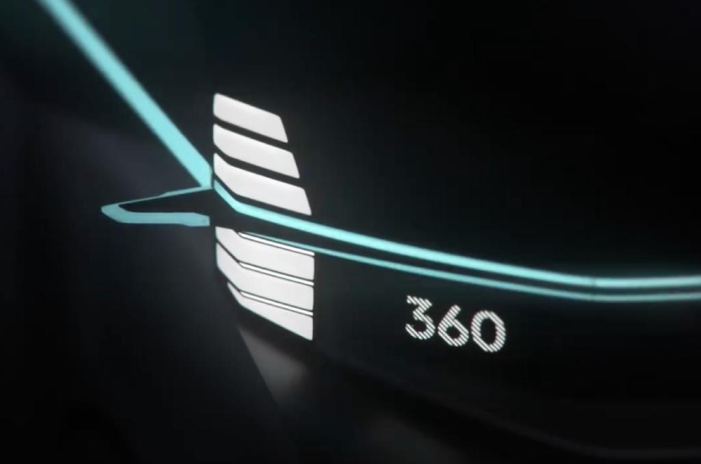 Volvo 360c: prospettata per il 5 settembre una nuova idea di mobilità futura [VIDEO]