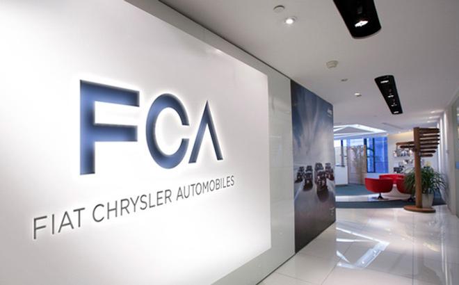 FCA: investimento di 30 milioni di dollari sulla guida autonoma