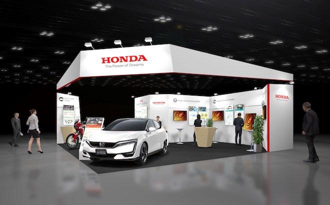 Honda: le tecnologie per il trasporto intelligente