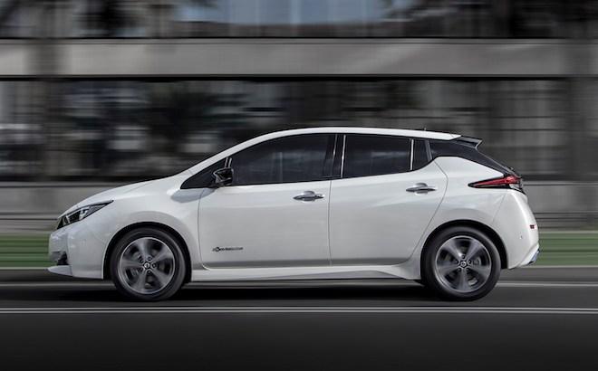 Nissan Leaf: con e_Mob alla conferenza per la mobilità elettrica