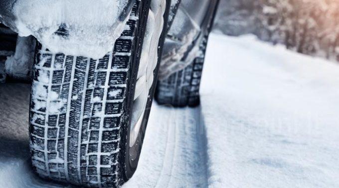 Gomme invernali: il test TCS promuove 5 modelli, arranca il Pirelli Cinturato Winter