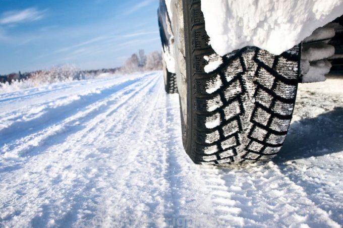 Pneumatici invernali: Continental, Michelin e Dunlop al top, Pirelli resta indietro