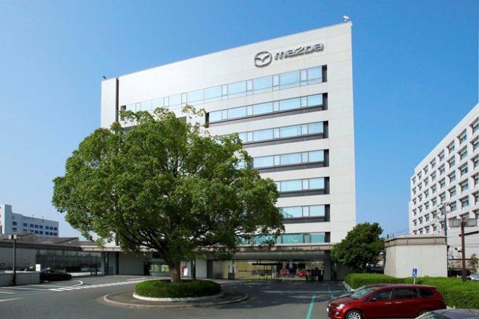 Mazda: risultati record nel primo semestre dell'anno fiscale corrente