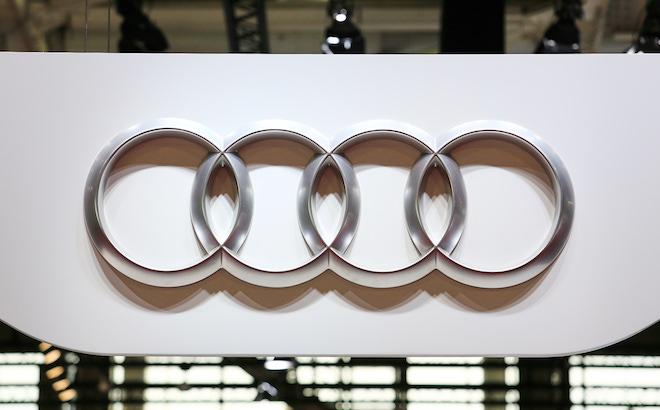Dieselgate: Audi pagherà multa