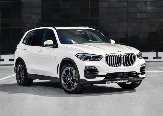 BMW X5, via alla produzione della quarta generazione [VIDEO]