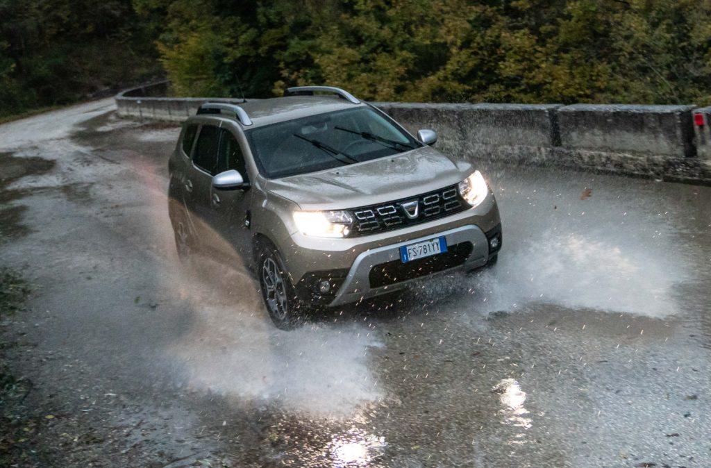 Dacia Duster GPL monta il primo motore GPL Euro 6d-Temp del Gruppo Renault
