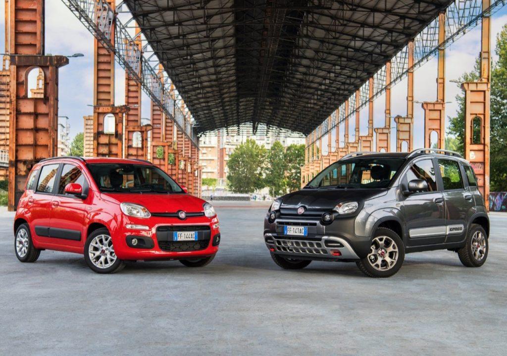 Fiat Panda: secondo indiscrezioni sarebbe stata interrotta la produzione delle versioni Diesel