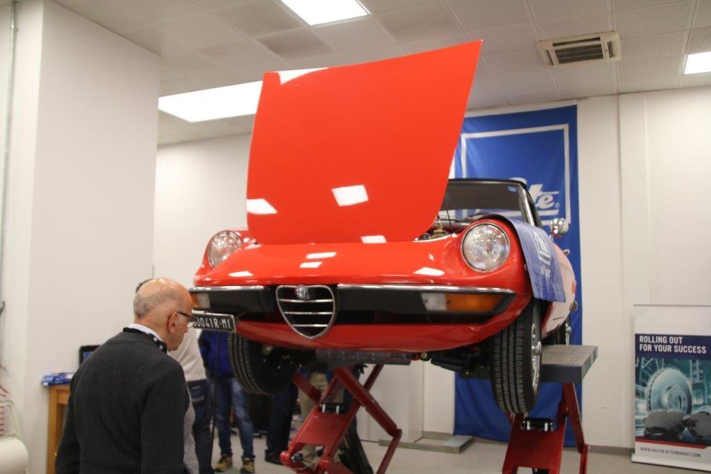 Ate Classic: Ricambi Di Qualità Per Vetture Moderne e Auto Classiche