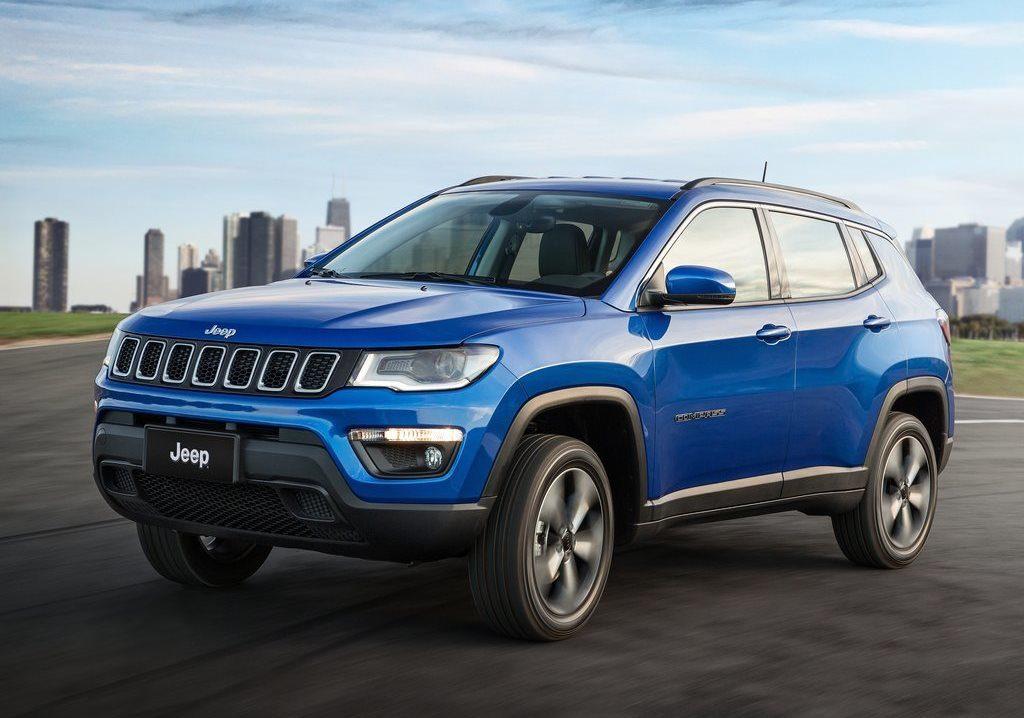 Jeep Compass ad ottobre in promozione a 24.900 euro