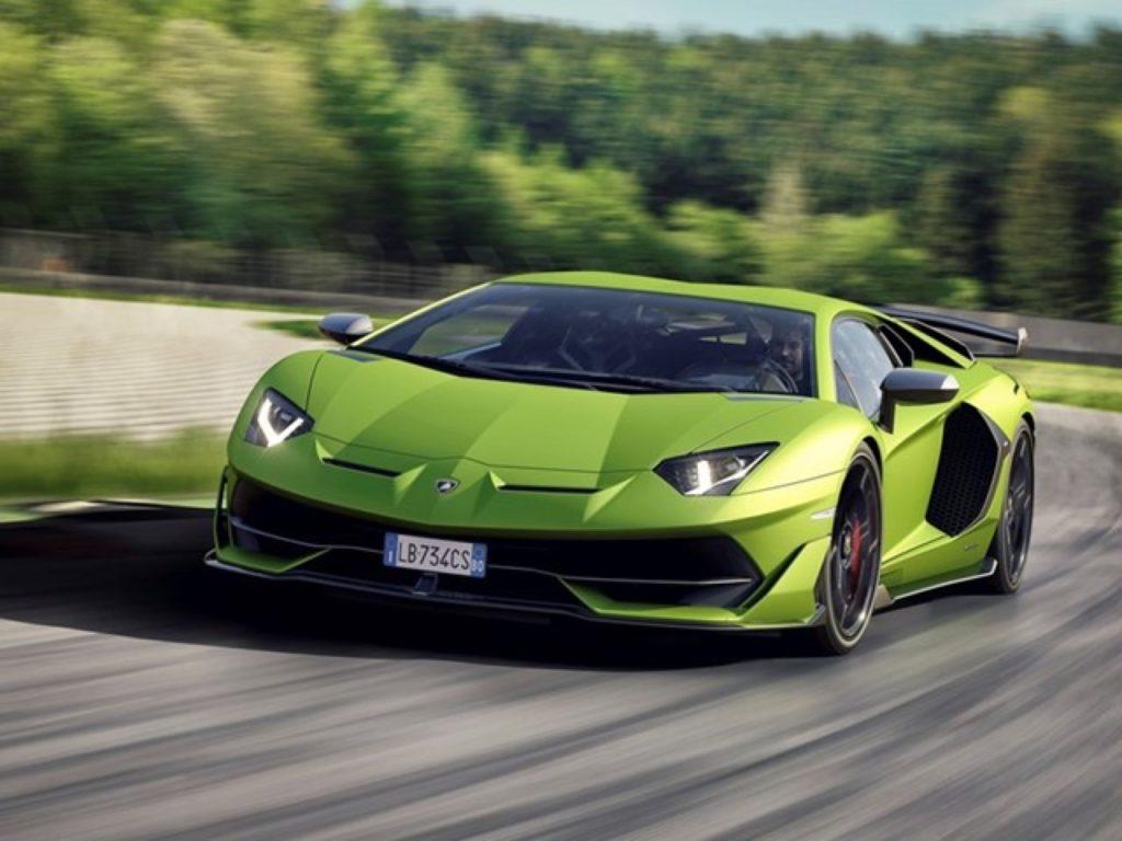 Lamborghini Aventador SVJ: il sistema ALA 2.0 in evidenza [VIDEO]