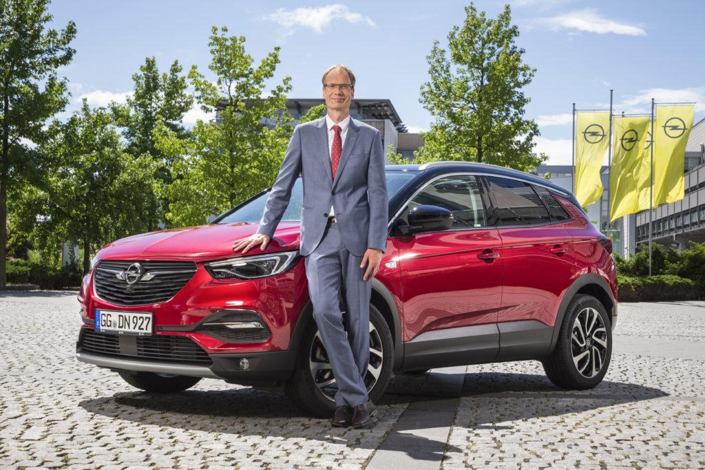 Opel svela le carte: 8 modelli completamente nuovi o rinnovati entro il 2020