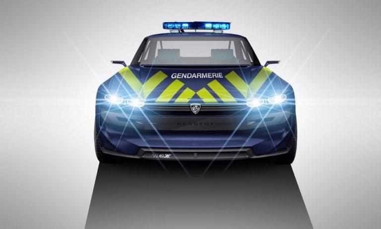 Peugeot E Legend Ipotizzate Tre Versioni Speciali Del Concept