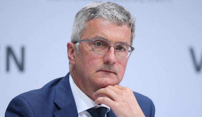 Dieselgate: Rupert Stadler, ex CEO di Audi, è stato scarcerato