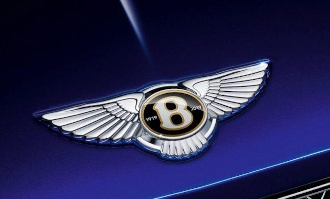 Bentley: la prima elettrica potrebbe arrivare prima del 2025