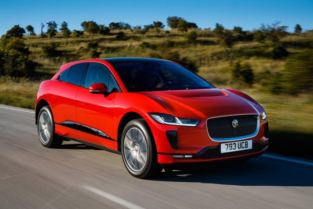 Jaguar I-PACE: consulenti dedicati e un'inedita App per abbracciare la tecnologia elettrica