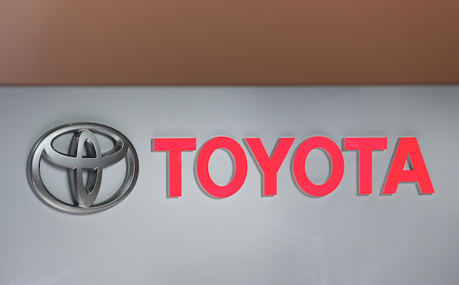 Toyota: la gamma Hybrid con garanzia fino a 10 anni