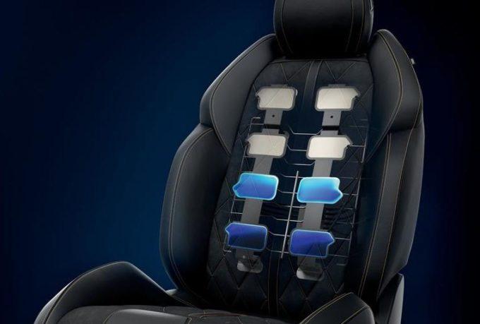 Nuova Peugeot 508: il comfort a bordo è da alto di gamma