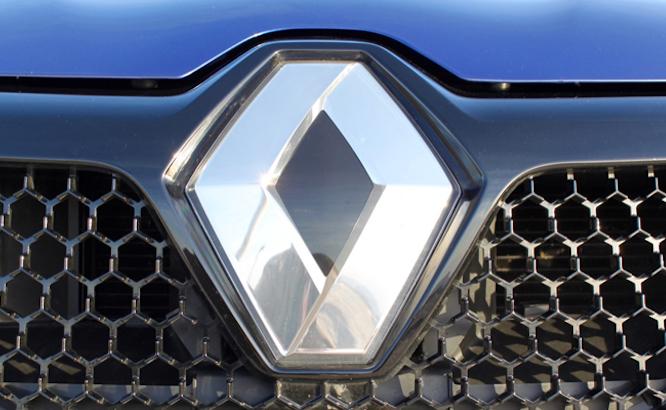 Renault: al lavoro per lo sviluppo degli altoparlanti direzionali