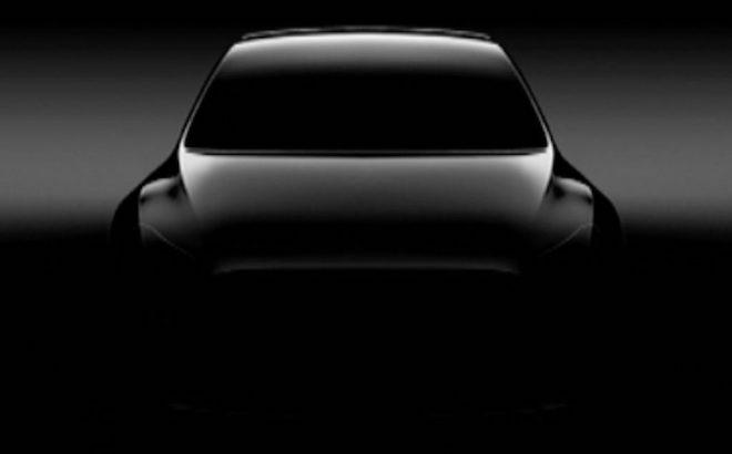 Tesla Model Y: confermata la produzione, dall'inizio del 2020