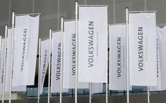 Volkswagen: metà dei clienti comprerà un SUV entro il 2025