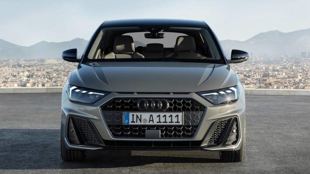 Audi S1: il nuovo modello difficilmente vedrà la luce