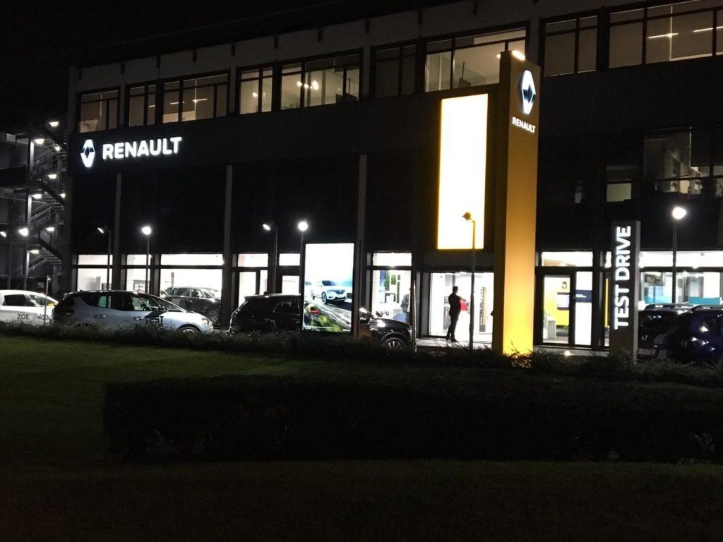 Renault lancia il servizio NEXT per il post vendita