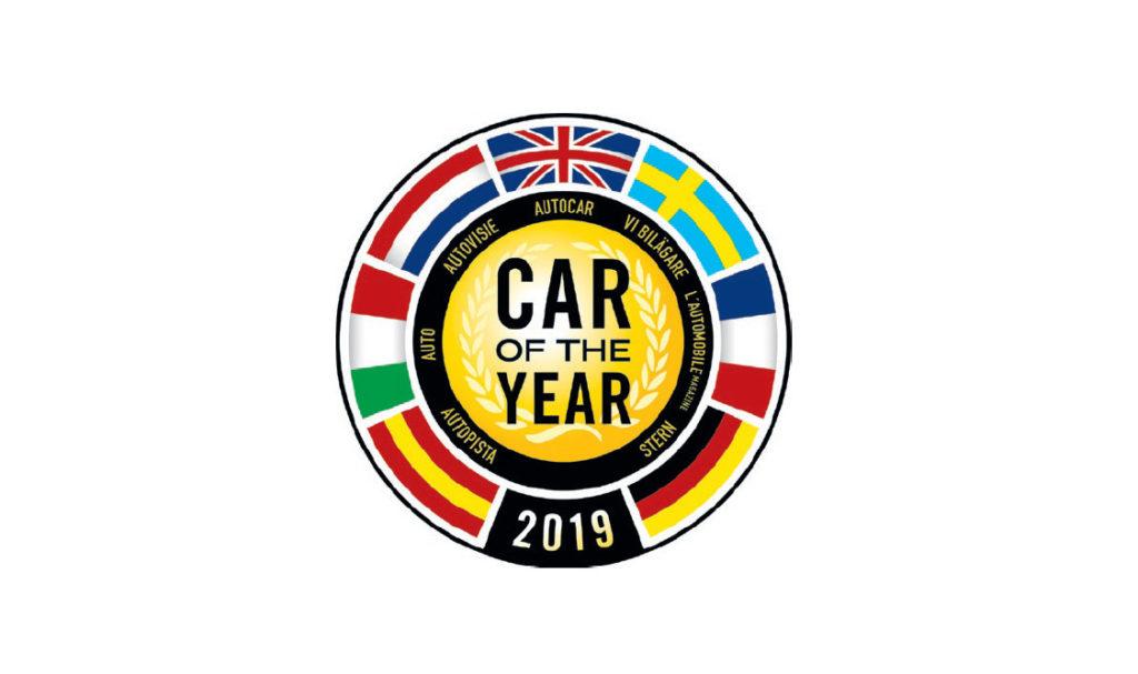 Car of the Year 2019: annunciate le sette finaliste